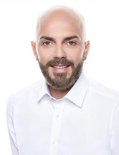 Dominik Geringer